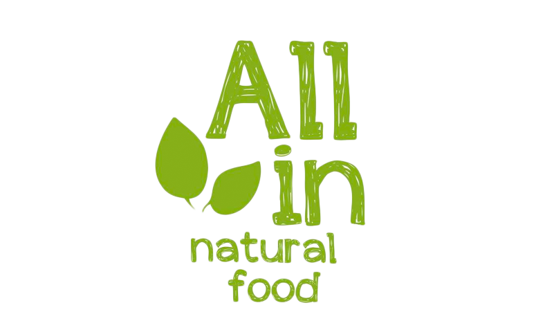 All in natural food